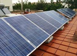 pv solar panel 1KW 2KW 3KW / solar home power station 5KW 6kw 10KW / grid solar power supply system 10KW 15KW