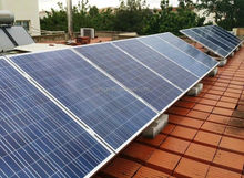 pv solar panel 1KW 2KW 3KW / solar home power station 5KW 6kw 10KW / grid solar power supply system 10KW 15KW