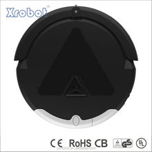 Automation clean robot for home using