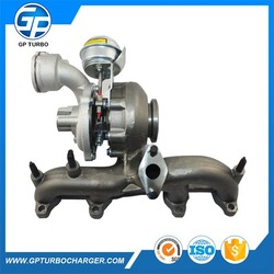 Professional service window part number 54359880022 turbo turbocharger
