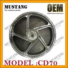 Good Quality Reasonal Price CD70 Wheel type Made in China