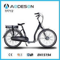 2015 new model electric bicycle/electric bike