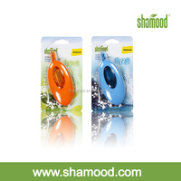Scented Dishwasher Membrane Air Freshener For Home