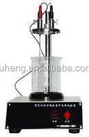 Asphalt Particle Ionic Charge Testing Apparatus / Emulsified Asphalt Particle Ion Charge Tester