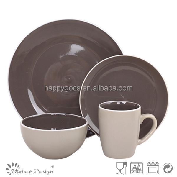 노란색 검은 색 식기-식탁 세트 -상품 ID:60014393142-korean.alibaba.com