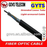 g655 fiber optical cable (GYTS)