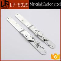 alibaba china adjust 3 gear interlock-type headboard connector,headboard reclining mechanism