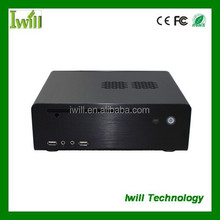 Factory price computer parts MPC-HT80 mini itx pc cases