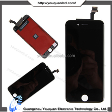 100% tested before shipment! Screen for iPhone 6, for iPhone 6 LCD Assembly
