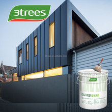 3TREES Environment-Friendly Wall Coating