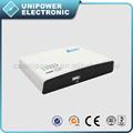 USB delgado Universal externo Wireless Portable Legoo Banco de potencia