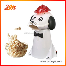2015 Newest God Style Cute Popcorn Machine make salt or sweet popcorn