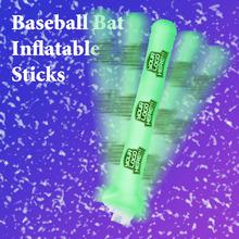 Baseball Bat Cheering Stick