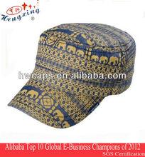 Popular custom military royal navy caps