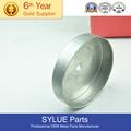 Metales preciosos Material capacidades dinámicas y CNC mecanizado CNC mecanizado o no inflexión metal