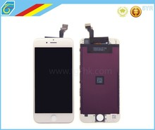 Factory Directly Lowest Price Grade A original quality pass lcd for iphone 6 plus