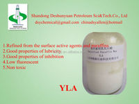 Drilling Fluid&Drilling Mud&Chemical for Oilfield-Emulsified Paraffin Wax YLA