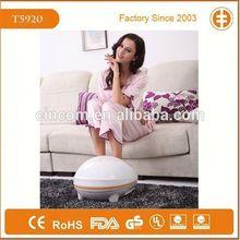 2014 más nuevo masaje eléctrico Aparato Máquina para piernas de buen precio
