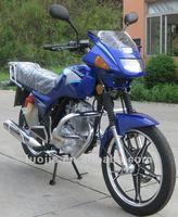 LUOJIA MOTORCYCLE STREETBIKE LJ125-11B motorcycle