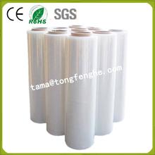 18inch LLDPE pallet strech transparent film