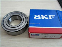 deep groove ball bearing Made in China 6205