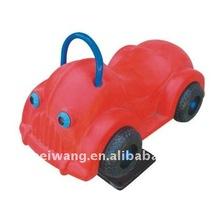 plastic spring rocking horse ( bubble car ) (BW-1B2032)