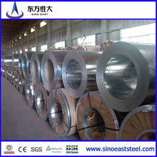 Supply high quality 914mm galvanized steel strip/gi strip/cold rolled coil