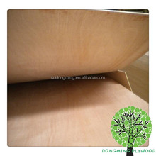 low grade cheap pine wood veneer sheets for shipping/boxes