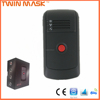 gps personal security tracking device with sos and mobile calling