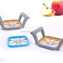 Multifunction Apple&Potato Cutter 3 In one, Fruit Dicing Knife Peeler Corer Slicer Kitchen Tools