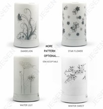 Lady Novelties Difusores De Aromas /Auto Aroma Diffuser / Aroma Oil diffuser