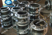 EPDM Ruber Single Ball Rubber Joint