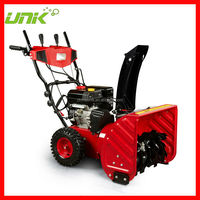 6.5 HP Two Stage Snow Machine