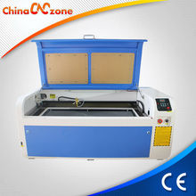 ChinaCNCzone New 80w Mini CNC CO2 Laser Cutting Machine Price Competitive