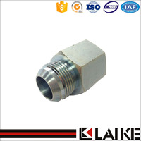 parker Jic Male 74 Deg Flared Hydraulic Pipe Fitting (5JN)