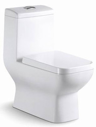 made in china bathroom strap siphonic toilet