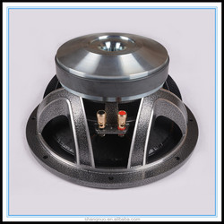 high end 10 inch subwoofer for cars