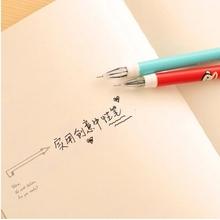 Top Selling Janpese cartoon One Piece Students gel pen