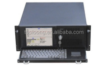 4U AIO-C ALL-IN-ONE IPC Industrial Rackmount Workstations Type computer case