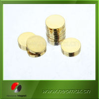 professional disc magnet/magnetic snap for clothing wholesale