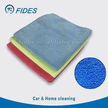 household microfiber scrubber towels quick dry
