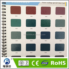 spray hammered metal texture spray paint powder coating