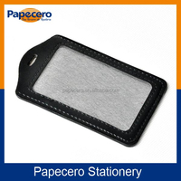 PU Leather ID Card Case,Leather Card Holder