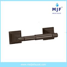 Metal Oil Rubbed Bronze Roll Toliet Paper Holder Bathroom Accessories (2480-P01OB)