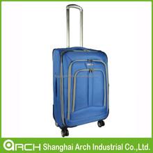 1680D wheels trolley luggage set / 20/24/28 inch wheeled trolley luggage set /High quality 3pc travel luggage bag