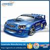 1:7 rc car nitro, gasoline toy car