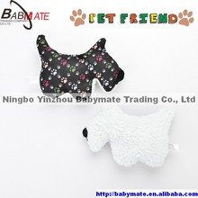 BMP0107 Ningbo BABYMATE Durable Plush Dog Chew Toy Pet Product with Squeaker