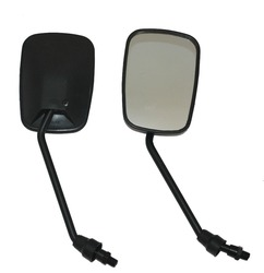 Motorcycle rear view mirror assy GN125 good quality competitive price Rear View Mirror Motorcycle Suppliers