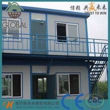 china manufactured mobile housing,modular home,portable house
