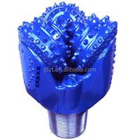 """17 1/2""""IADC 537 tricone bit Tungsten carbide insert tricone drill bit for oil drilling"""